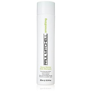 Super Skinny Daily Shampoo By Paul Mitchell for Unisex Shampoo, 10.14 Ounce