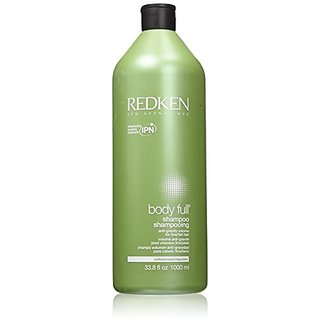 Redken Body Full Shampoo - 33.8 oz