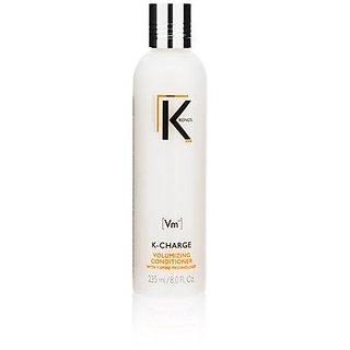 Kronos K-Charge Volumizing Conditioner 8 fl oz.
