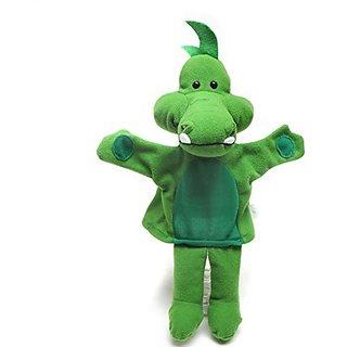 Al Alligator Hand Puppet