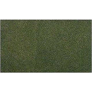 Ready Grass Forest Vinyl Grass Mat Size: 50