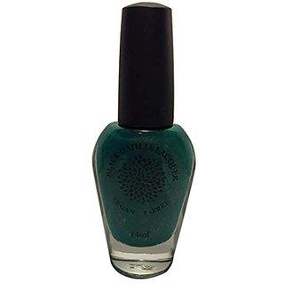 Black Dahlia Lacquer Lace Aloe Nail Polish