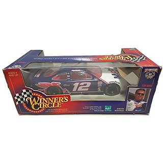 Winners Circle 1 24 Th Scale Nascar