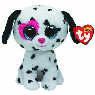 Ty Beanie Boos Chloe - Dalmatian (Justice Exclusive)
