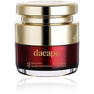 Dacapo Remember Double Effect Cream