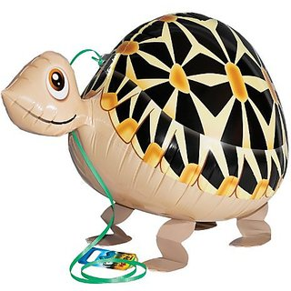 My Own Pet Balloons Tortoise Animal