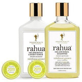 Rahua Voluminous Shampoo & Conditioner 275ml Duo Pack
