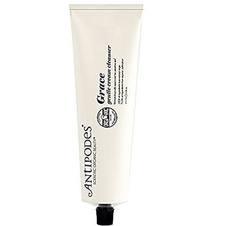Organic Grace Gentle Cream Cleanser - 4.32 oz. by Antipodes