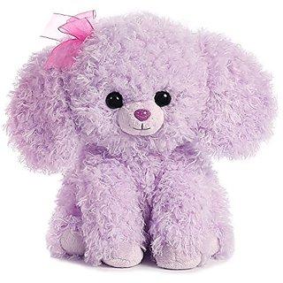 Aurora World Cotton Candies Sassy Puppy Plush