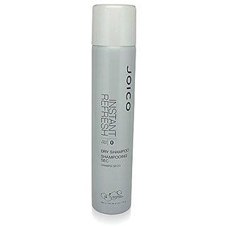 Joico Dry Shampoo, Instant Refresh, 6.2 Fluid Ounce