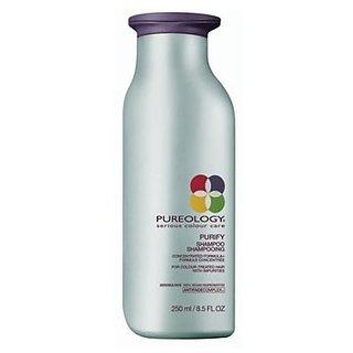 Pureology Purify Shampoo for Color Treated Hair, 8.5 Ounce