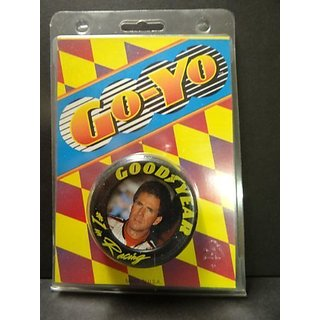 Goodyear #1 In Racing Darrell Waltrip Go-Yo YoYo 1993