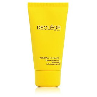 Decleor Aroma Cleanse Exfoliating Cream for Unisex, 1.69 Ounce