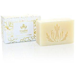 Malie Organics Luxe Cream Soap - Pikake