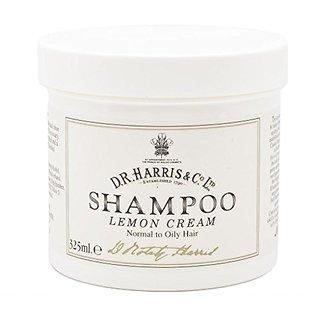 D.R.Harris & Co Lemon Cream Shampoo 325ml