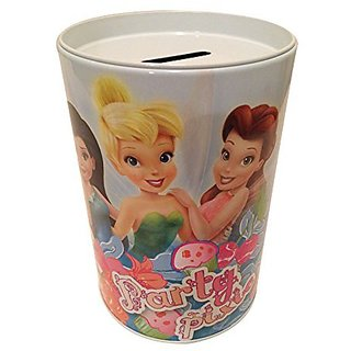 Tinker Bell (Party Pixie) Money (Coin) Bank