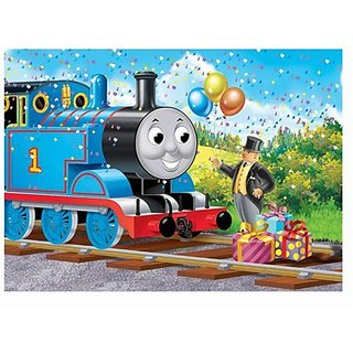 Thomas & Friends: Birthday Surprise - 35 Piece Puzzle