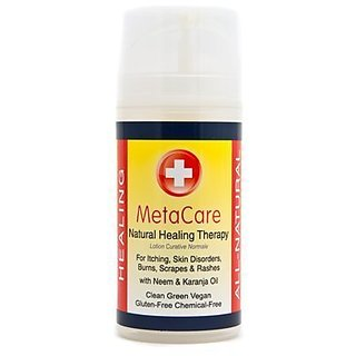 Keys Metacare Natural Intensive Therapy Cream