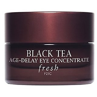 Fresh Black Tea Age-delay Eye Concentrate 0.5oz
