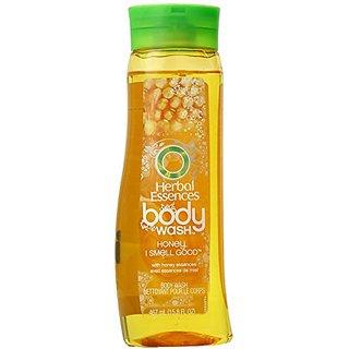 Herbal Essences Honey I Smell Good Body Wash 15.8 Fl Oz