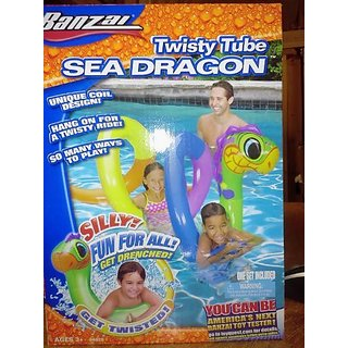 Twisty Tube Sea Dragon