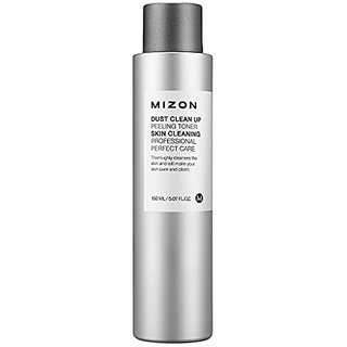[MIZON] Dust Clean Up AHA Peeling Toner Skin Cleansing Professional Perfect Care150ml