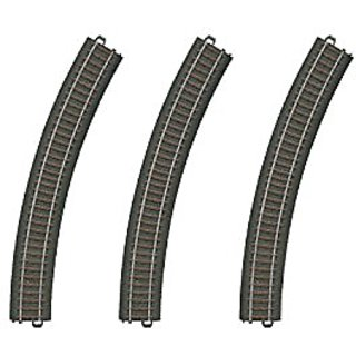 Marklin My World 30 Degree Curved C Track Set
