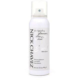 Nick Chavez Starlet Shine Spray 3.5 oz.