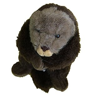 Sea Otter Plush