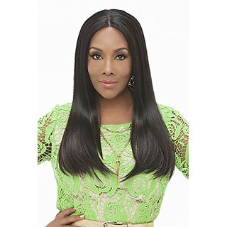 Vivica A. Fox TALIAH New Futura Fiber Lace Front Wig in Color P2216
