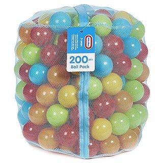 Little Tikes Ball Pack (200 Piece)