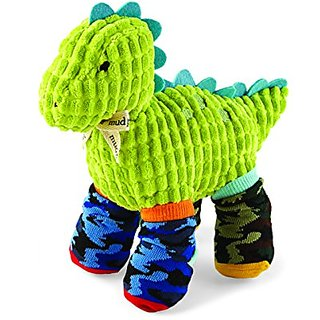 Mud Pie Plush, Dinosaur