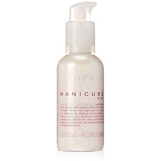 Opi Manicure Serum, 4 Fluid Ounce