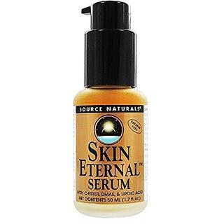 Source Naturals Skin Eternal Serum, 1.7 Fl Oz (Pack of 2)