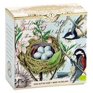 Michel Design Works Nest Little Shea Butter Soap, 3.5 Ounce