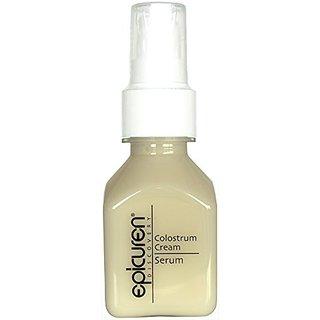 Epicuren Colostrum Cream Serum Moisturizer 4 Ounce