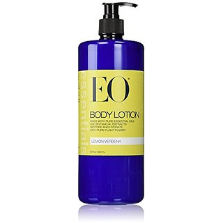 Eo Body Lotion Lemon Verbena 32 Fl Oz by E&O Essentials