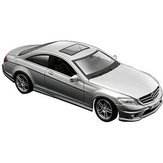 Maisto 1:24 Scale Mercedes-Benz CL63 AMG Diecast Vehicle (Colors May Vary)
