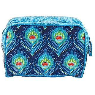 Travel Case in Plume By Lily Ashbury