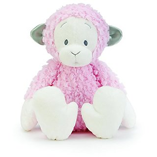 Nat and Jules Plush Toy, Milene Monkey