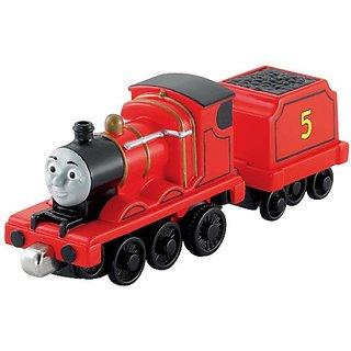 Thomas the Train: Take-n-Play Pull N Zoom - James