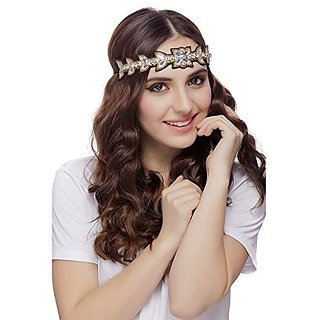 Bebo Accessories 1pk Beautiful Beaded Headbands for All Ocassions