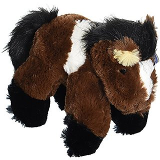 Purr-Fection Boots Junior Snuggle Ups Horse 8