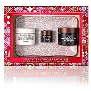 Fresh Black Tea Skincare Favorites (Limited Edition)