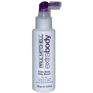 Extra Body Daily Boost Spray by Paul Mitchell, 3.4 Ounce
