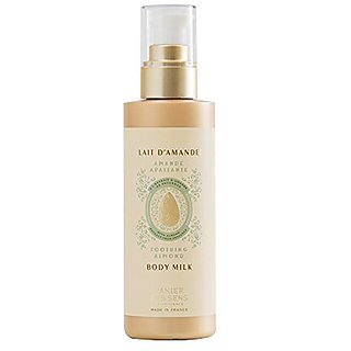Panier des Sens Sweet Almond Collection: Body Milk