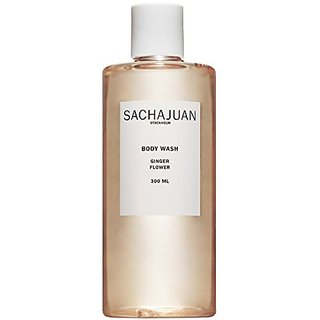 SACHAJUAN Body Wash, Ginger Flower