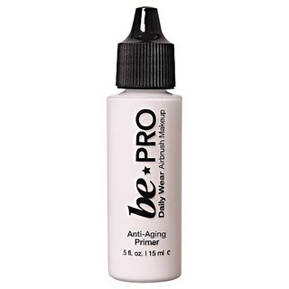 Be Pro Anti-Aging Moisturizing Primer, 0.5 Fluid Ounce