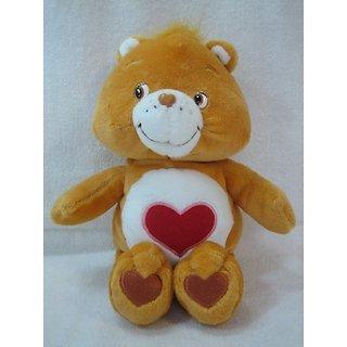 Care Bears Tenderheart Bear 10