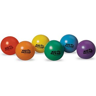 MAC-T PE07921E Sup-R-Safe Balls, Set of 6